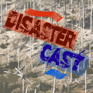 DisasterCast Logo