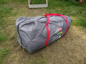 Tent in a bag